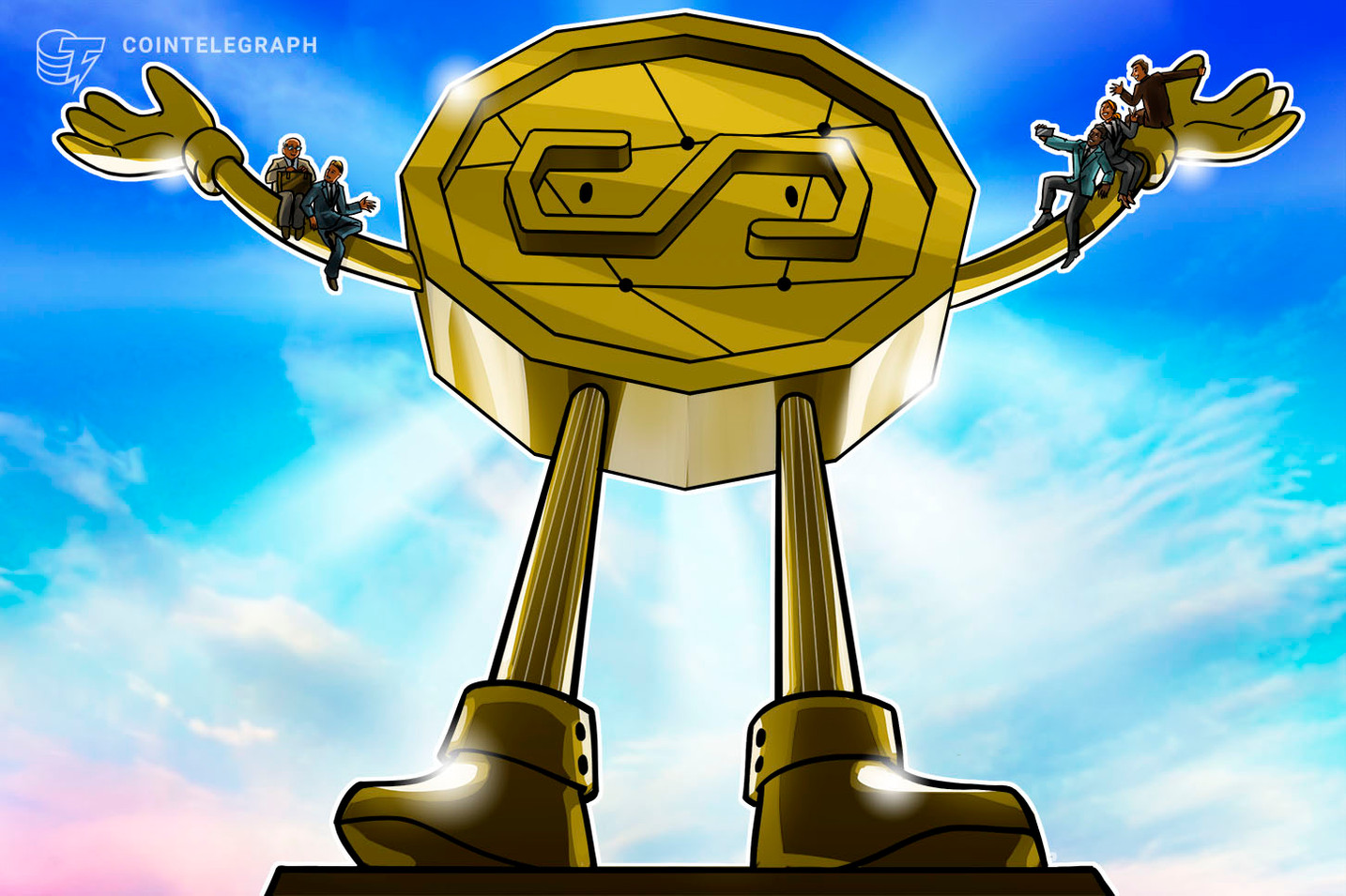 Stablecoins post triple-digit growth in 2020, but institutional rivals loom