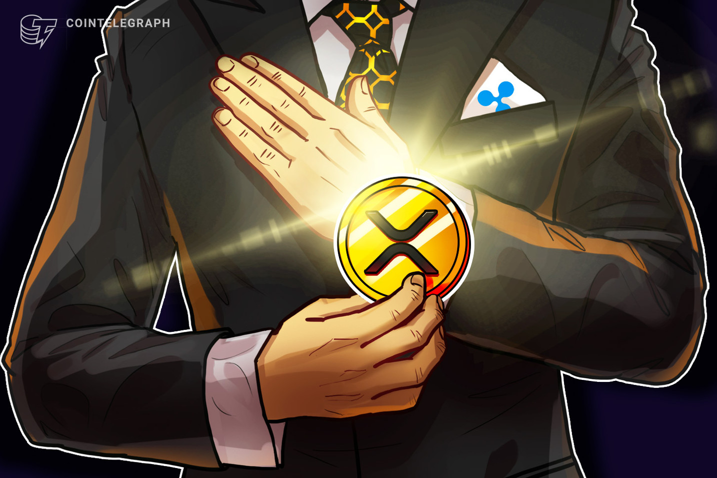 XRP Ledger Foundation bekommt 6,5 Mio. US-Dollar Investitionskapital