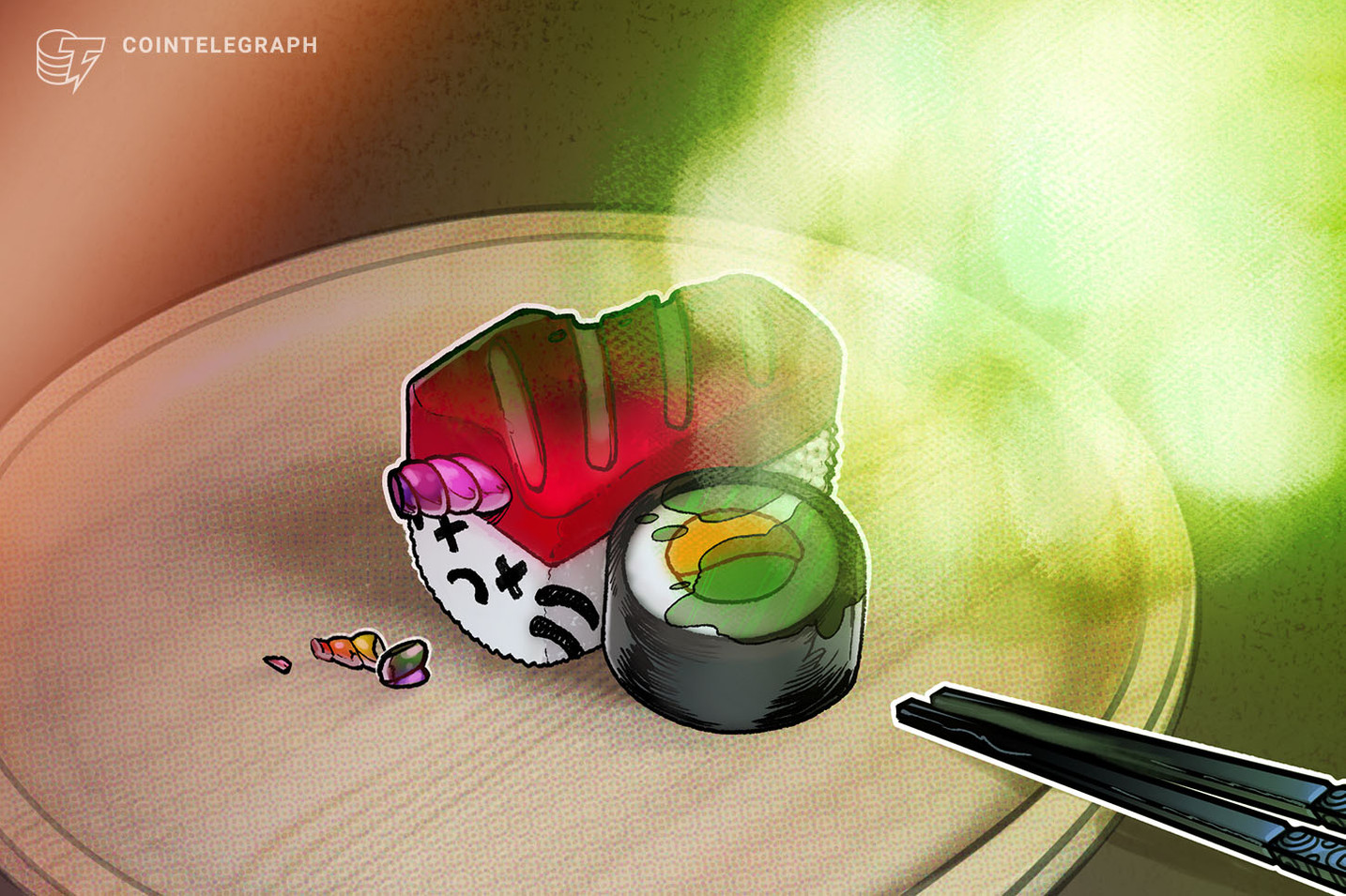 To list or not to list, Part 1: Binance should not have listed SUSHI