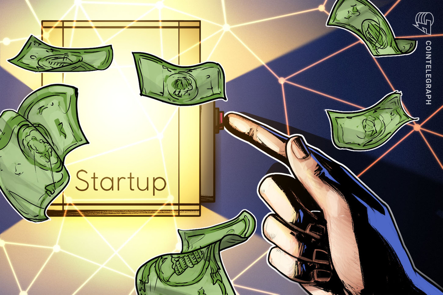 Payment giants drive crypto adoption by engaging with startups
