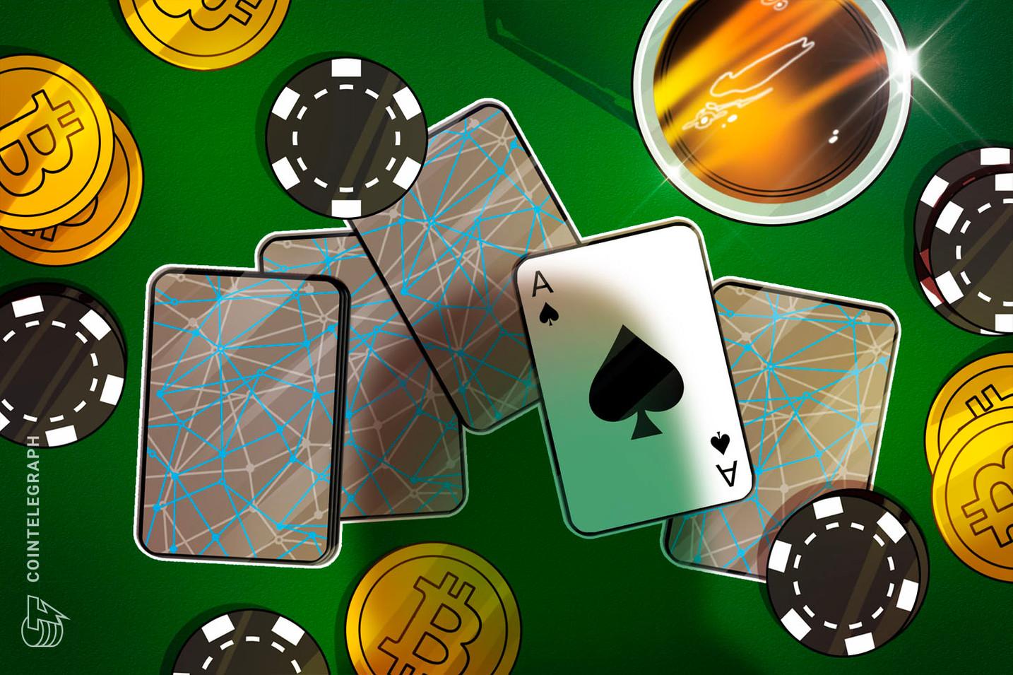 Uno dei primi Bitcoiner ha conosciuto la criptovaluta tramite il gioco d'azzardo online