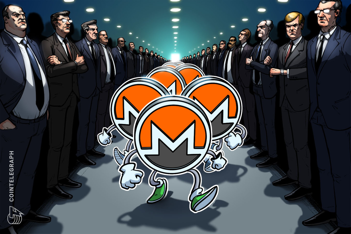 Updated: New US Treasury sanctions on Russian hackers aim for Monero