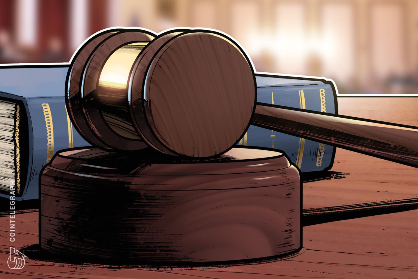 Un jefe de policía corrupto fue condenado a 8 años por jugarretas en la dark web