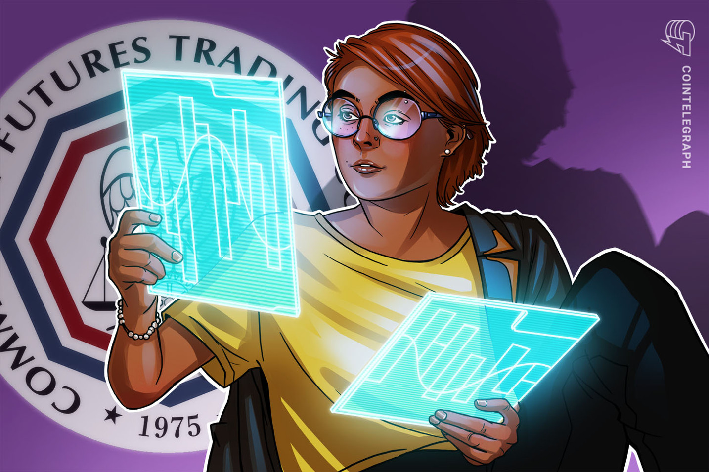 CFTC charges crypto futures trading platform for failure to register in the US