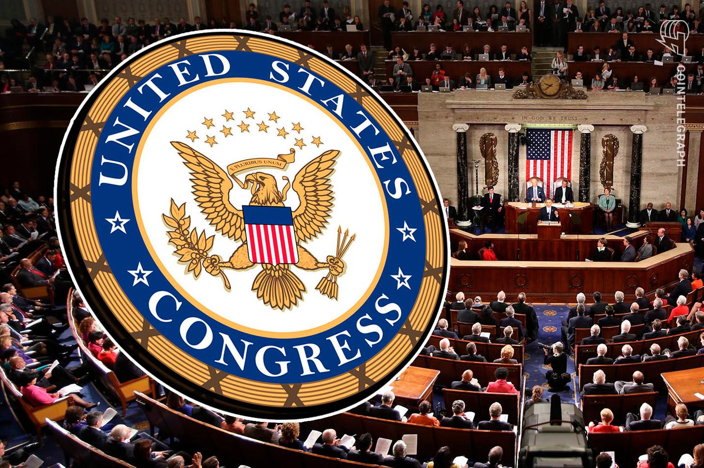 Los pagos con criptomonedas y los préstamos de Fintech fueron el tema de la audiencia de hoy del Congreso de los Estados Unidos