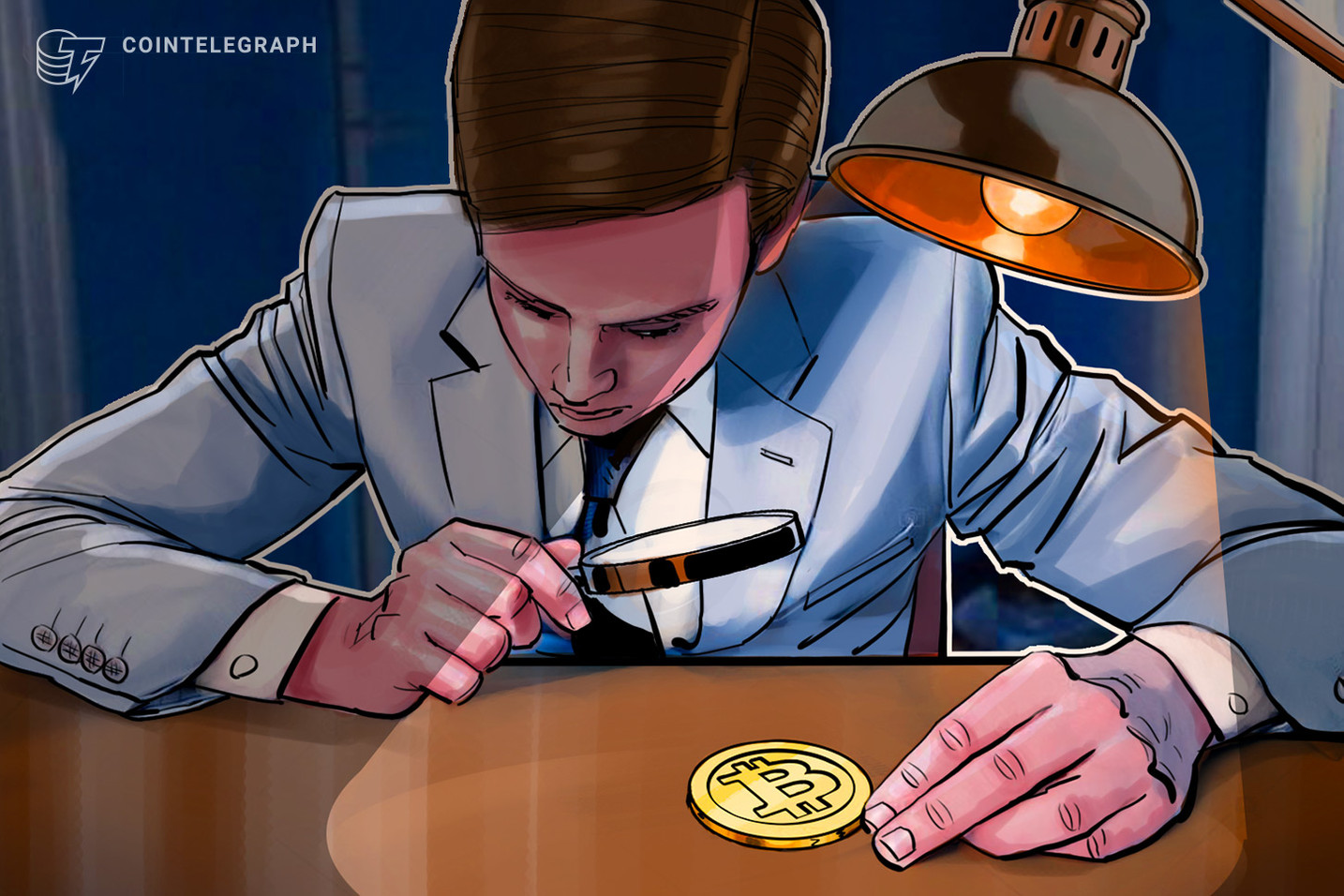 Digital Assets Data CEO says mainstream finance still doesn't trust Bitcoin