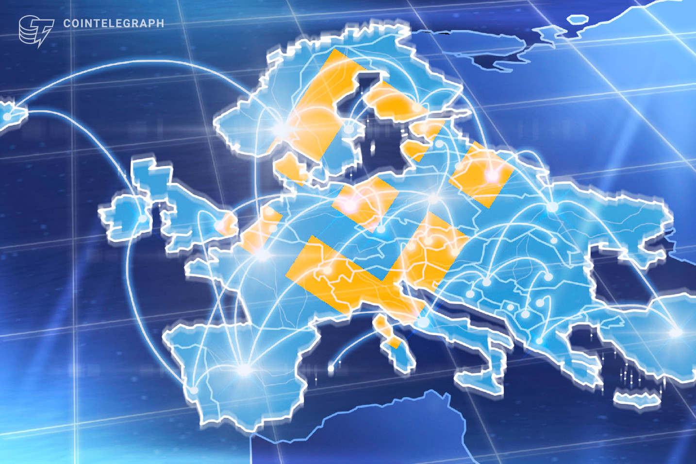Binance se une a la asociación 'Blockchain for Europe'