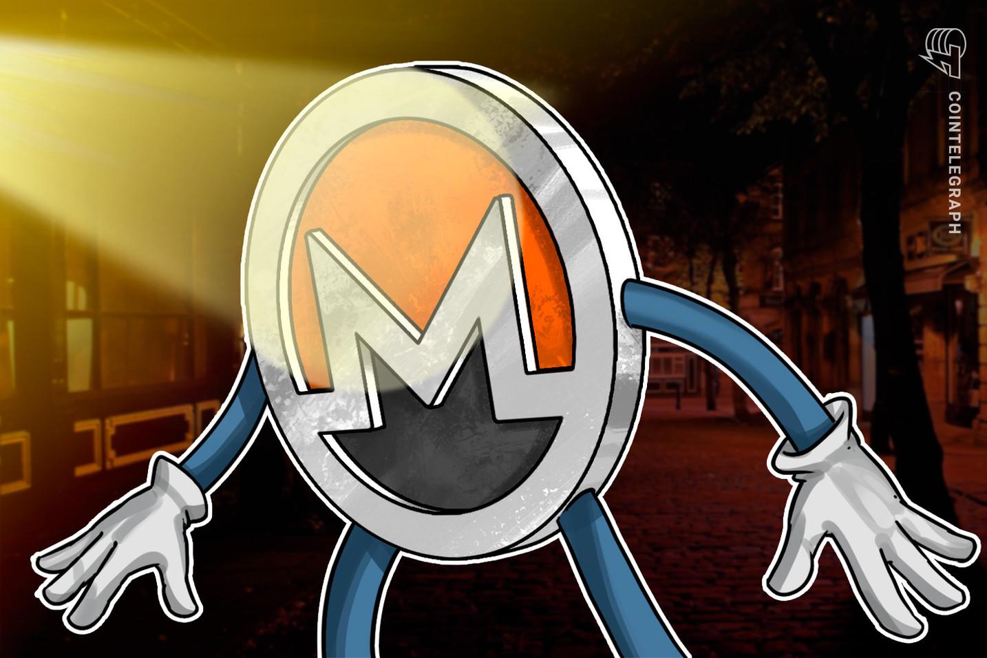 وسط مكافأة دائرة الإيرادت الداخلية وتقدم المنافسين، يقوم مطورو مونيرو بإصدار تحديث رئيسي