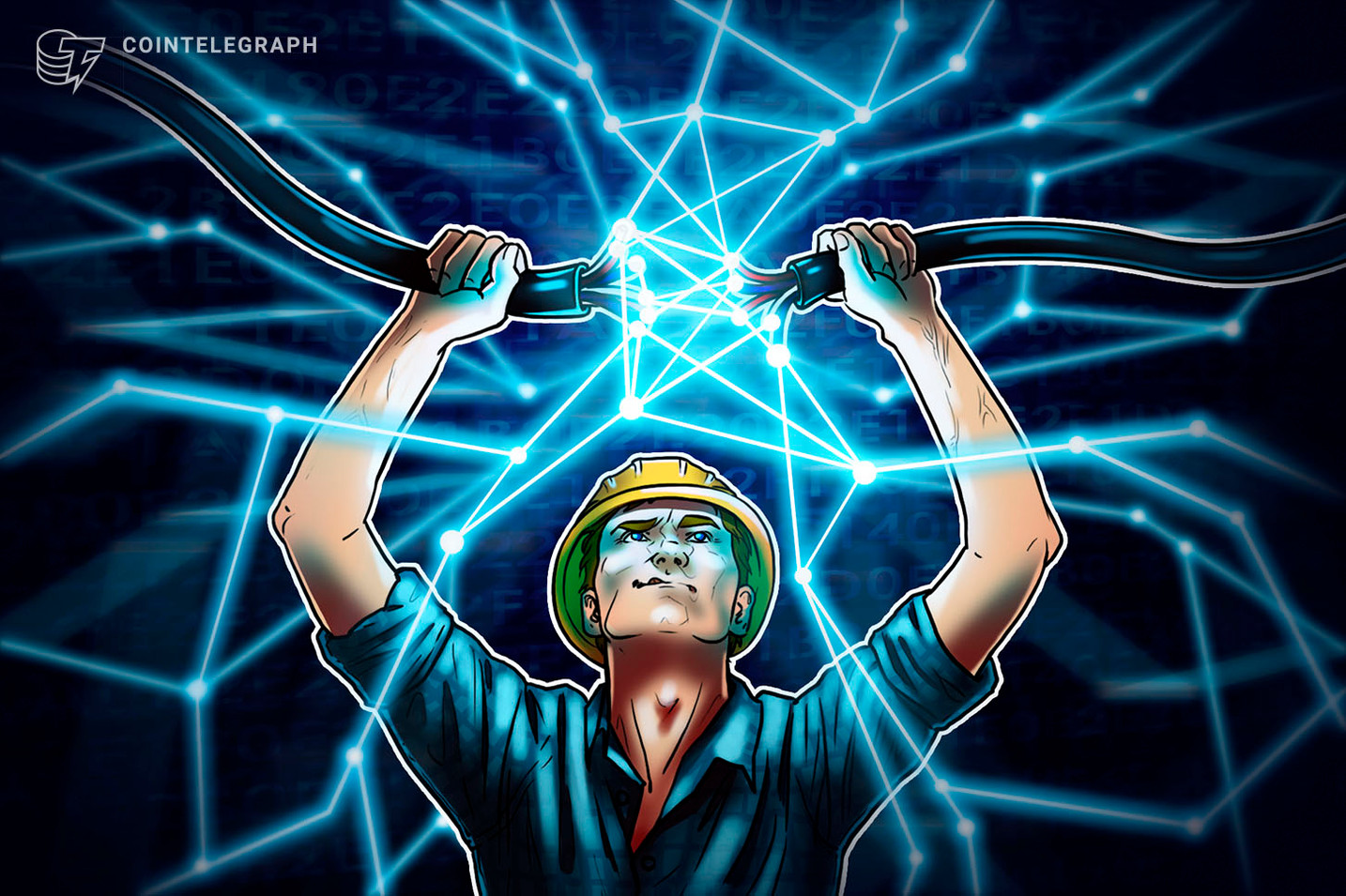 ブロックチェーンに基づくエネルギープラットフォームのデモンストレーション、ドイツの大手企業シーメンスが実施