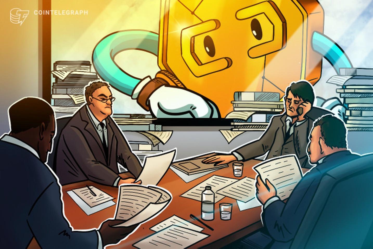 Los mercados decidirán las regulaciones, no el gobierno, afirma el Controlador de Monedas