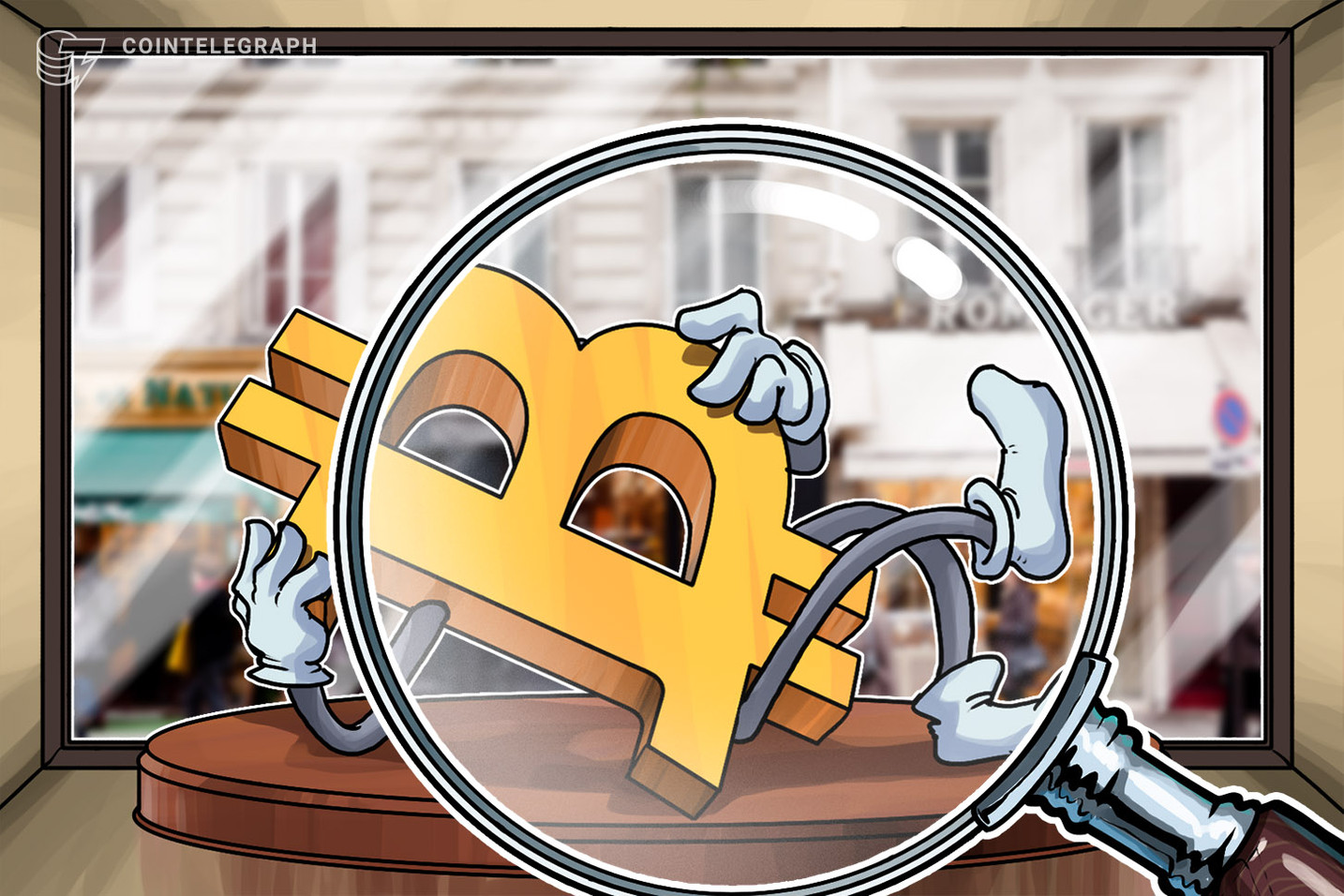 Por que o hack da Kucoin ou a ação legal contra a BitMEX não pareceram impactar o Bitcoin?