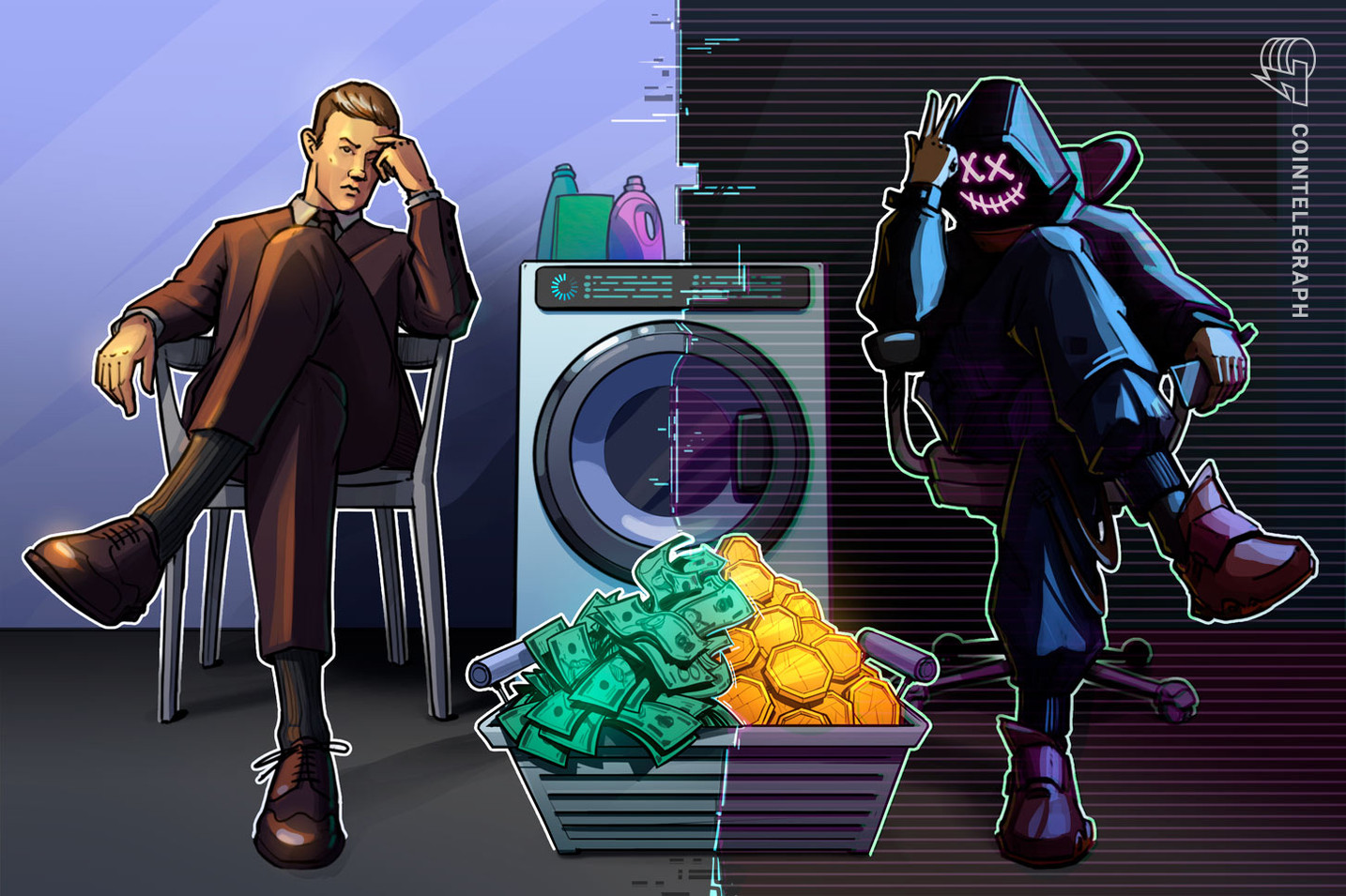 US financial watchdog fines early Bitcoin mixer $60M for money laundering