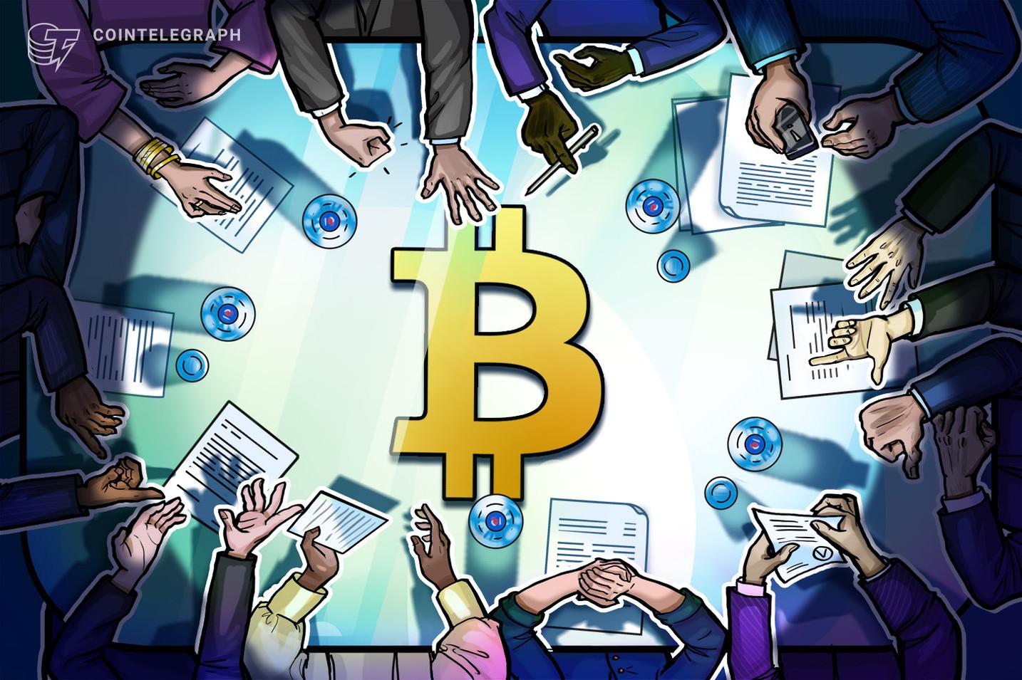 仮想通貨ビットコインのストック・フローモデルを否定、調査会社がレポート
