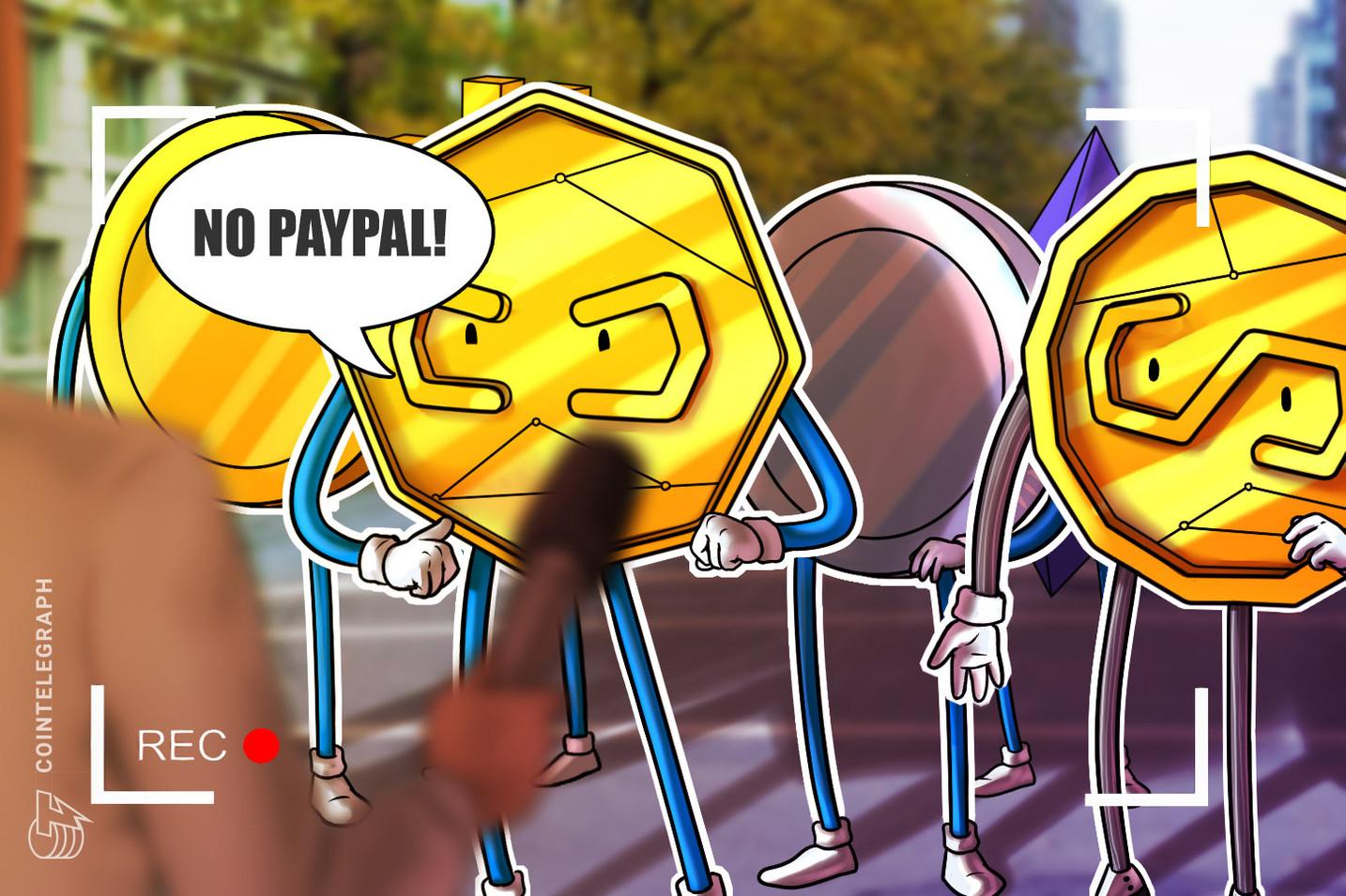 ビットコインの本質と矛盾 ペイパルの仮想通貨サービス参戦、喜べない理由とは?