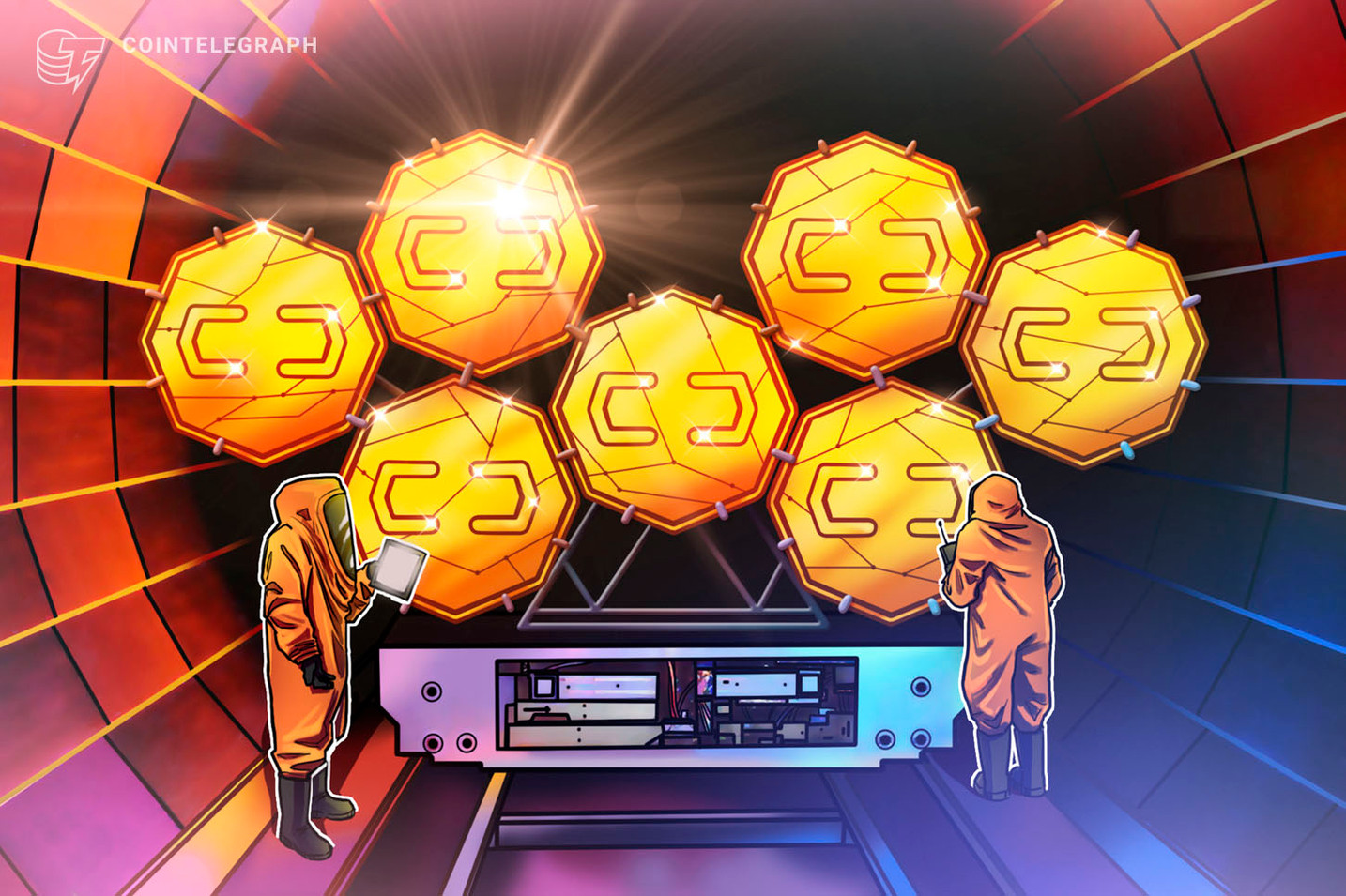 Institutionalize crypto markets now: There must be compliance controls