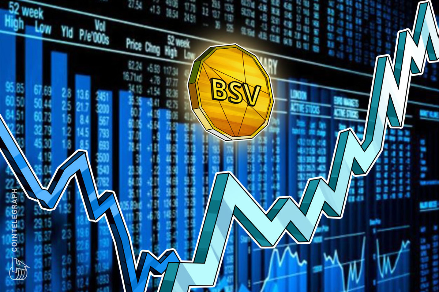 Organic growth? Bitcoin SV activity up 761% ahead of BSV conference