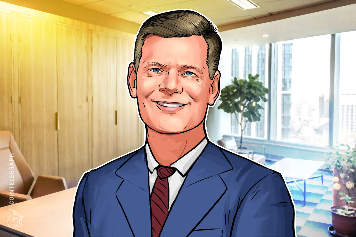 Bankless society 'inevitable' due to crypto, says Morgan Creek CEO