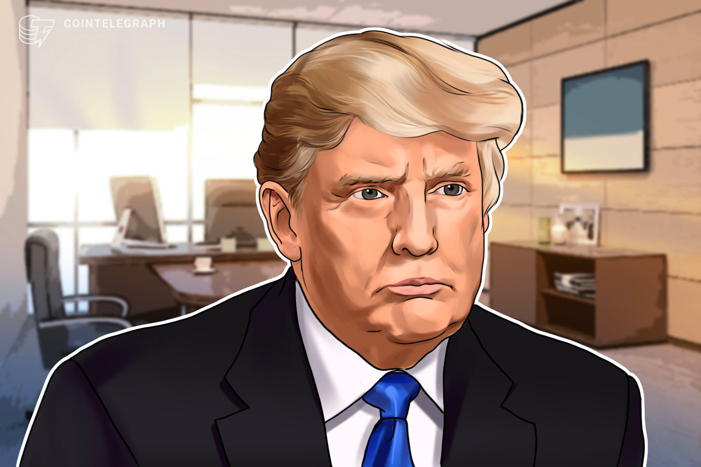 Trump delays stimulus, Bitcoin dumps shortly thereafter