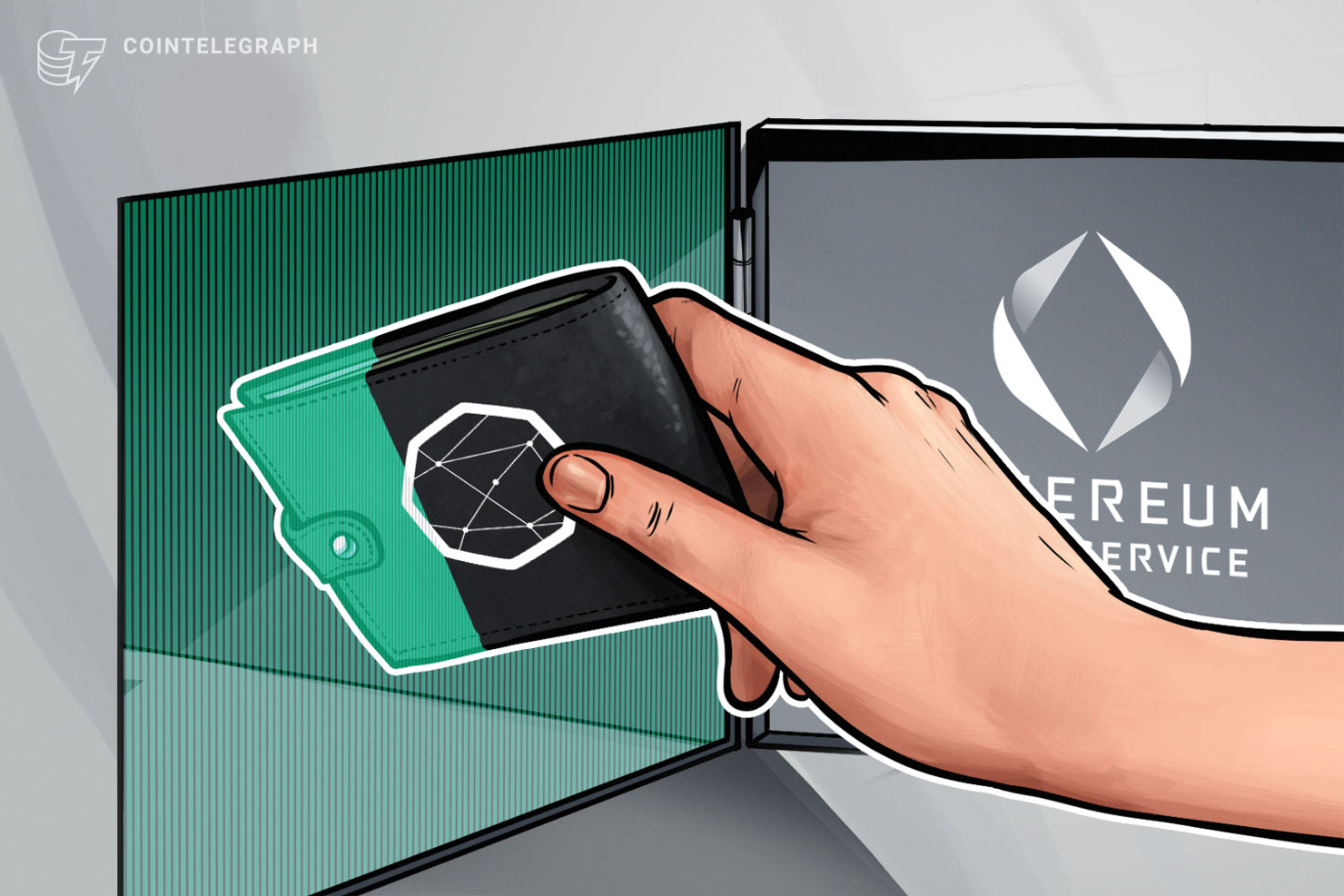 Ethereum Name Service Adds Multicoin Support