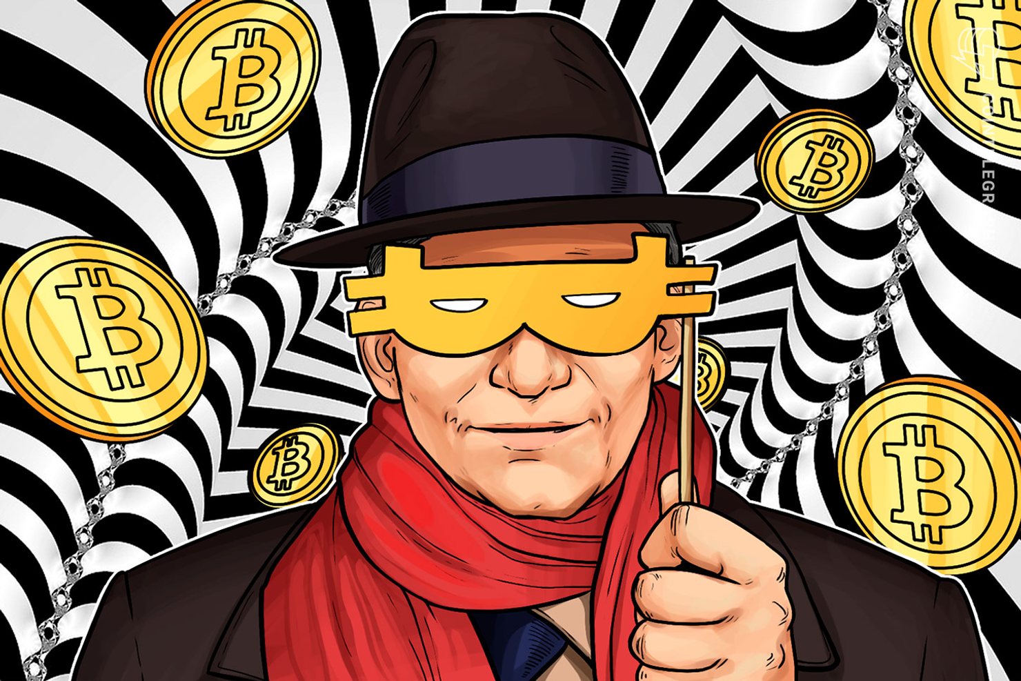 Grin Receives Anonymous 50 BTC Donation, Sparking Satoshi Rumors