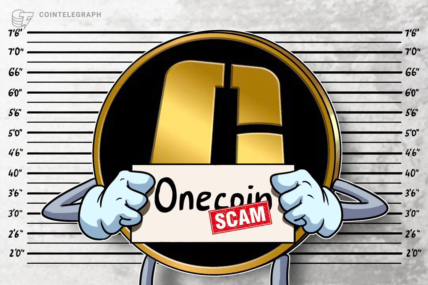 OneCoin Co-Founder Pleads Guilty, Faces up to 90 Years in Jail