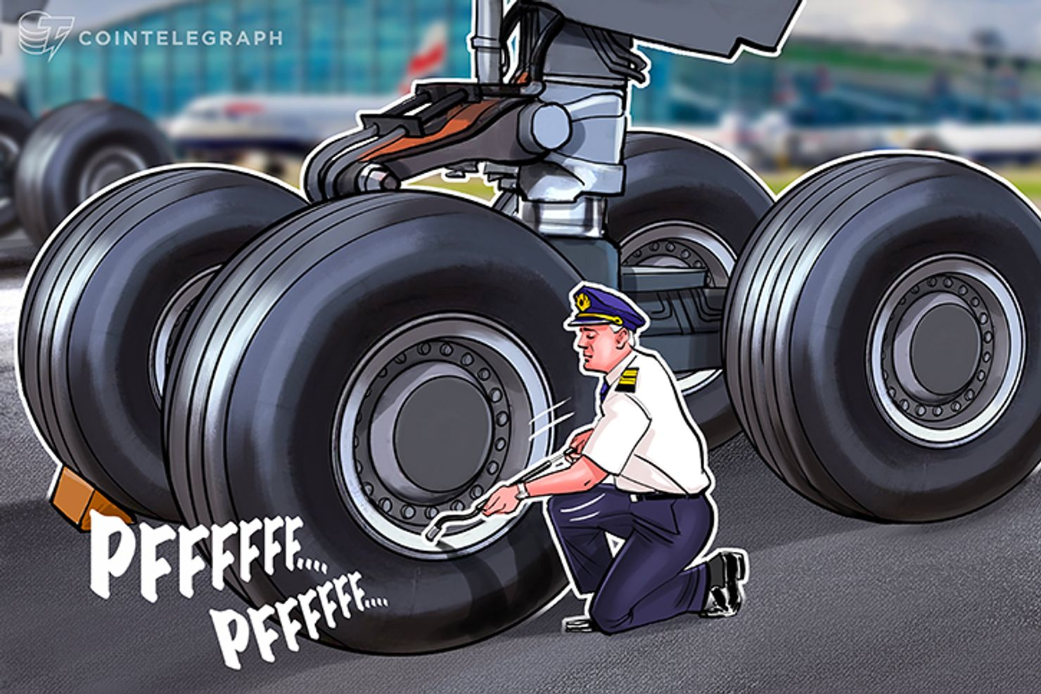 Crypto Markets Are Broken Cointelegraph Found The Feedback Circuit Coming Straight Off Quotsubposerquot Board