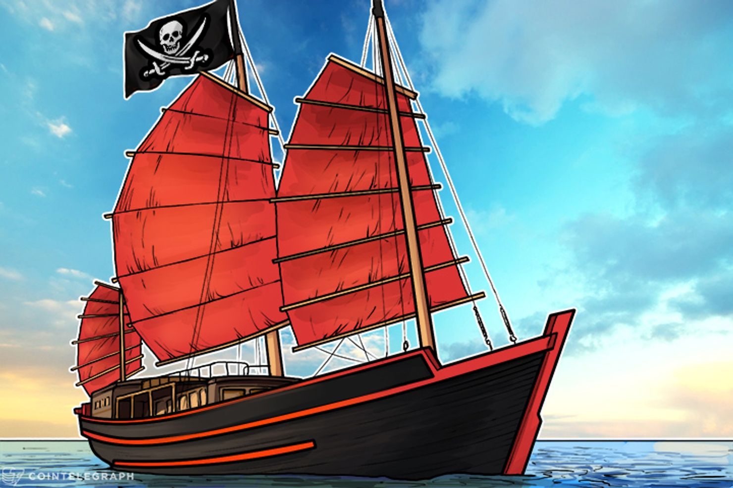the pirate bay.red