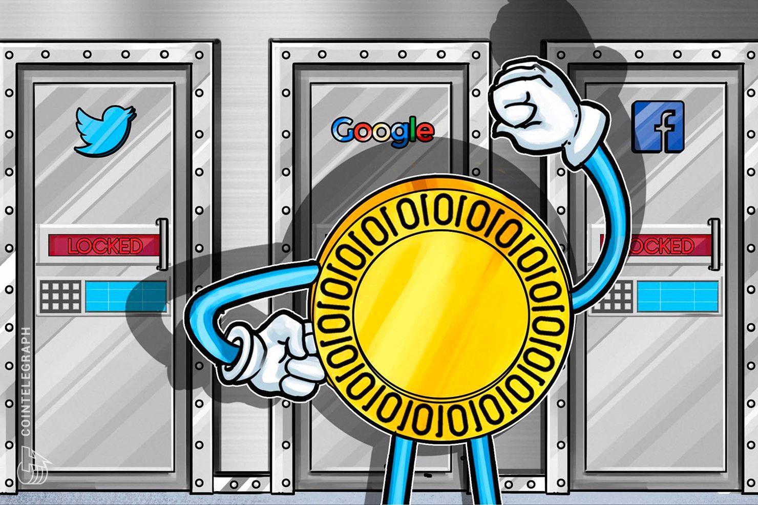 Las gigantes tecnológicas están prohibiendo anuncios de criptos e ...