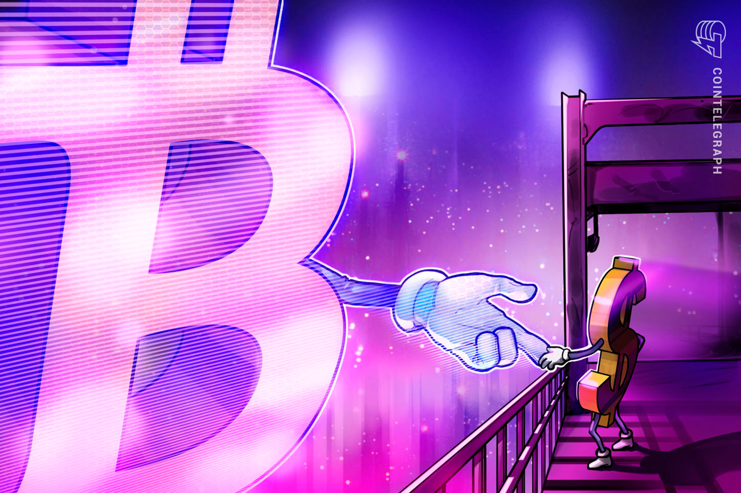 'Get Ready for Bitcoin $20K,' Says BitMEX CEO as Fed Panic-Prints $53B