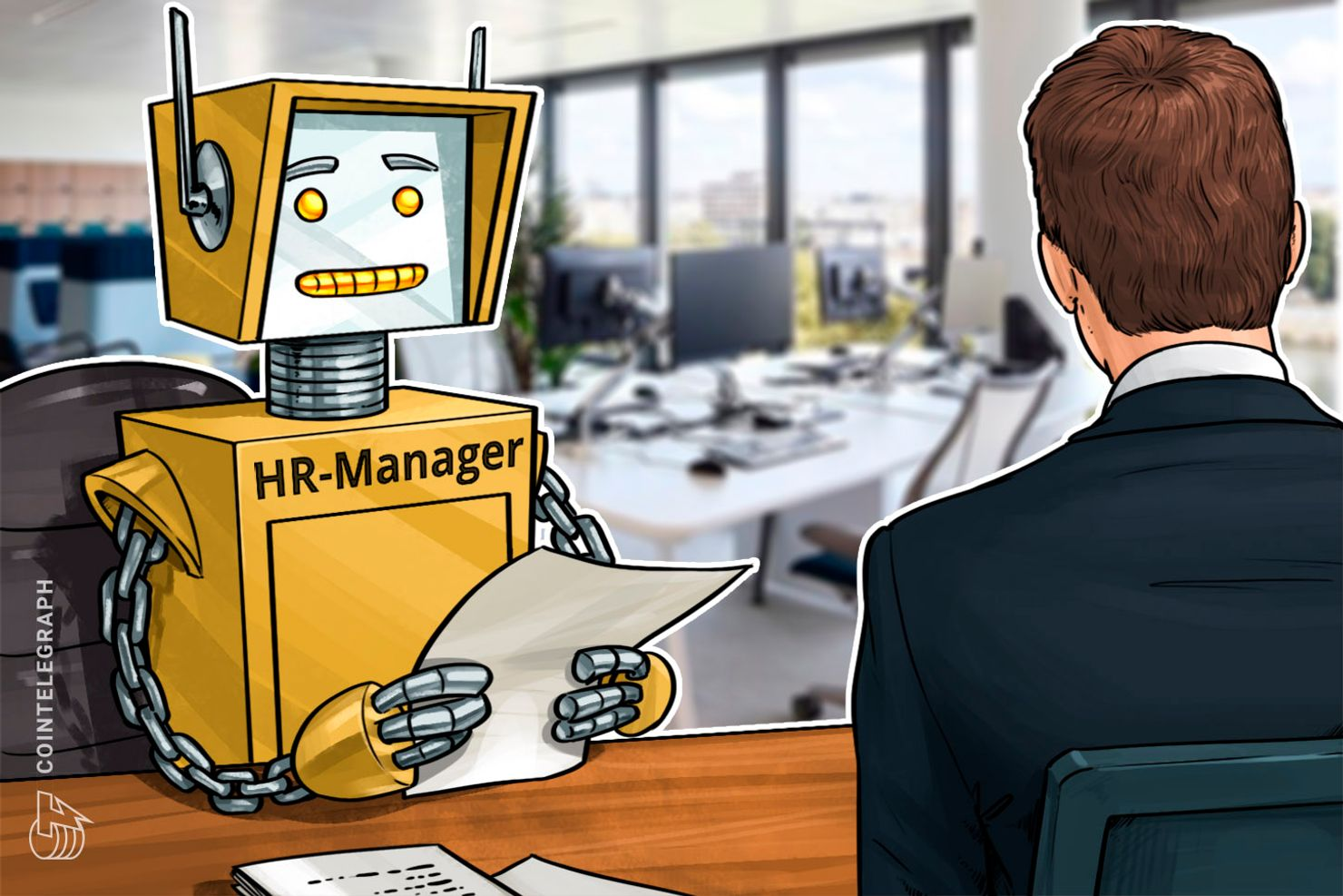 Blockchain Job Industry Sees Sustained Uptick Despite Volatile Crypto Markets