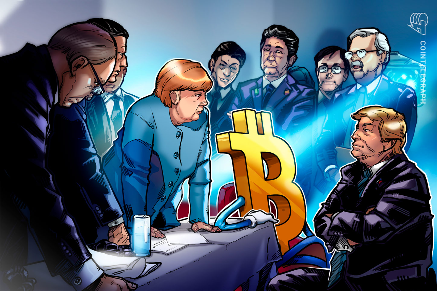 atchdog orders crypto firm - HD1480×986