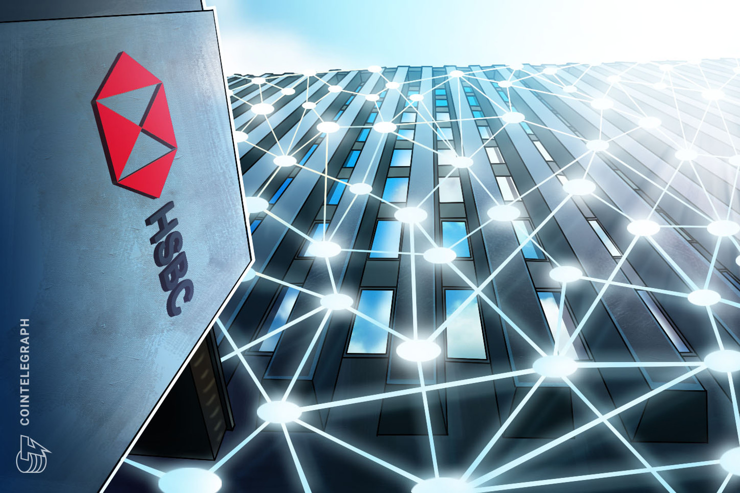 HSBC: Blockchain Platform Will Keep Trade Finance Smooth Despite Coronavirus