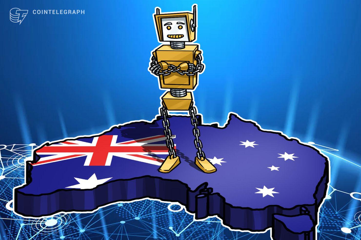 World Bank Mandates Commonwealth Bank of Australia to Issue Bond Using Blockchain Tech