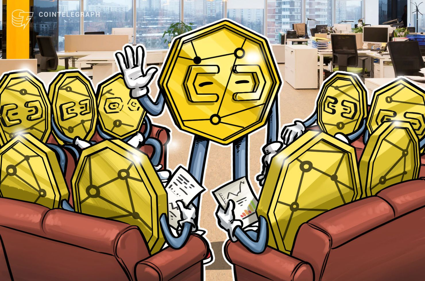 Crypto Exchange Bittrex International to Host Its First Public 'Initial Exchange Offering'