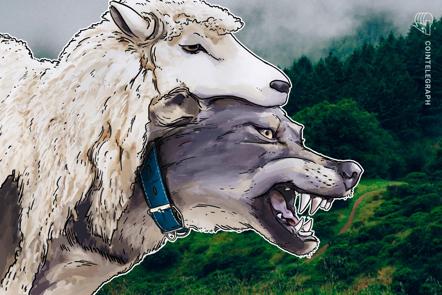 Открытка волк в овечьей шкуре, донецке картинки площадь