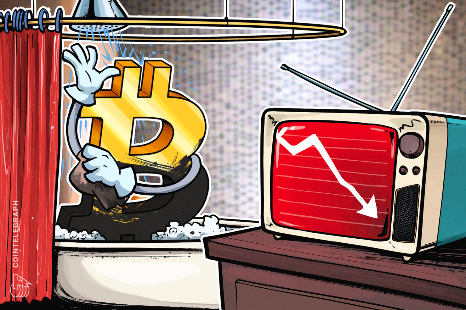 4 Reasons Why Bitcoin Is Now Retesting November Lows — $6.4K Next?
