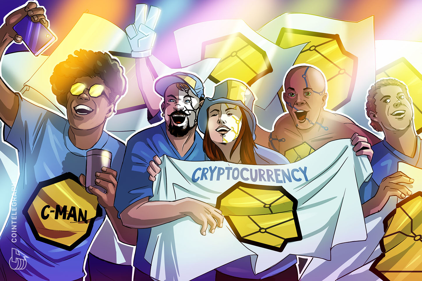 Why Lobbying Growth Is a Sign That Crypto Is Maturing | Cointelegraph