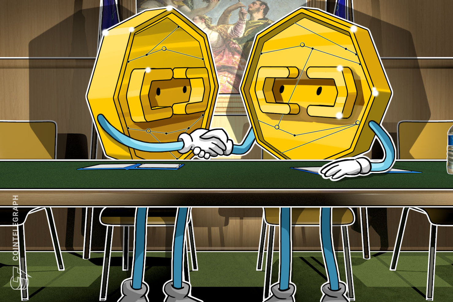 TrustToken Partners With Binance to Enable In-Exchange TUSD