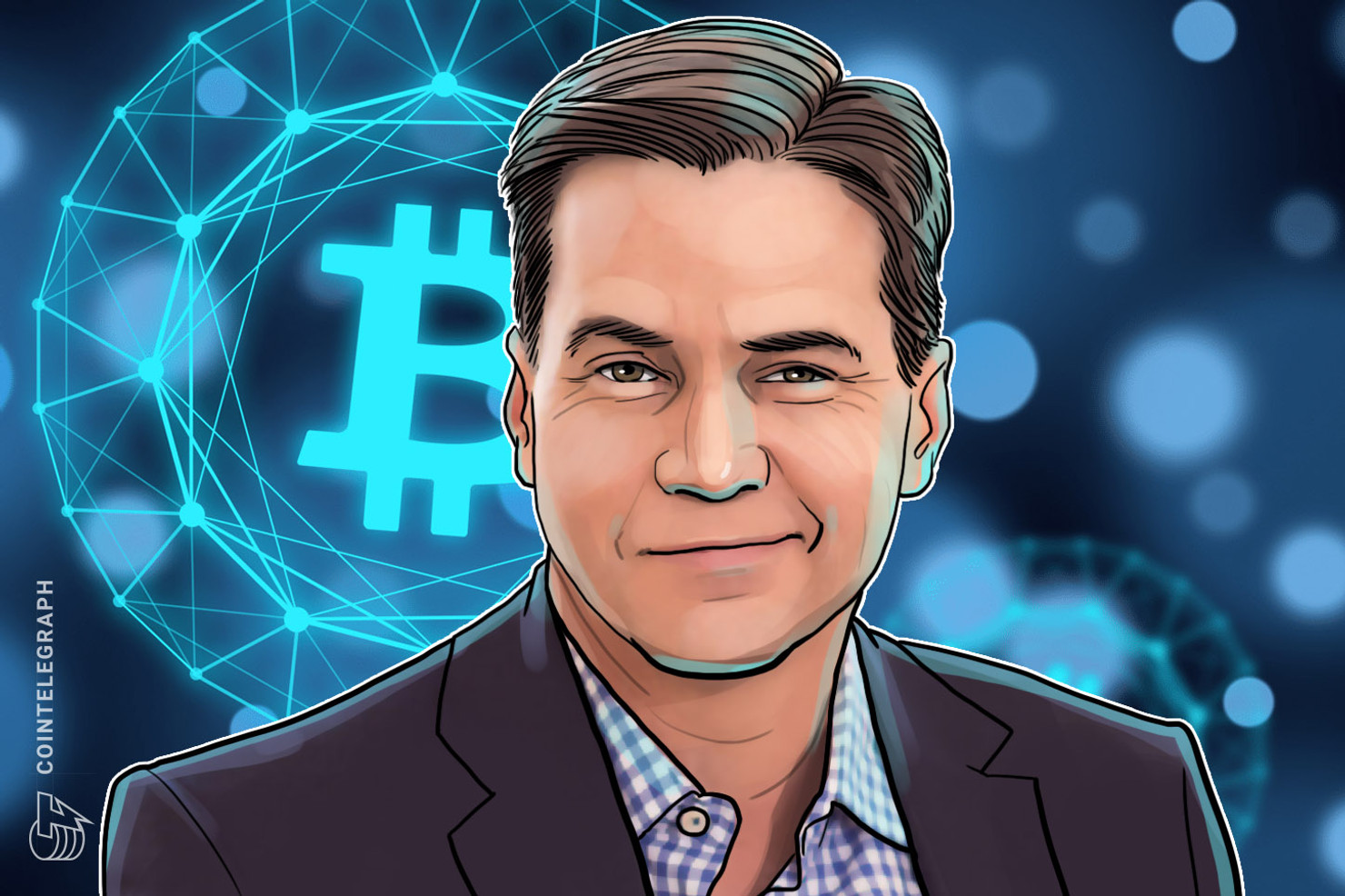 Interview: Craig Wright Still '99.9999%' Sure That He'll Get Access to BTC Fortune