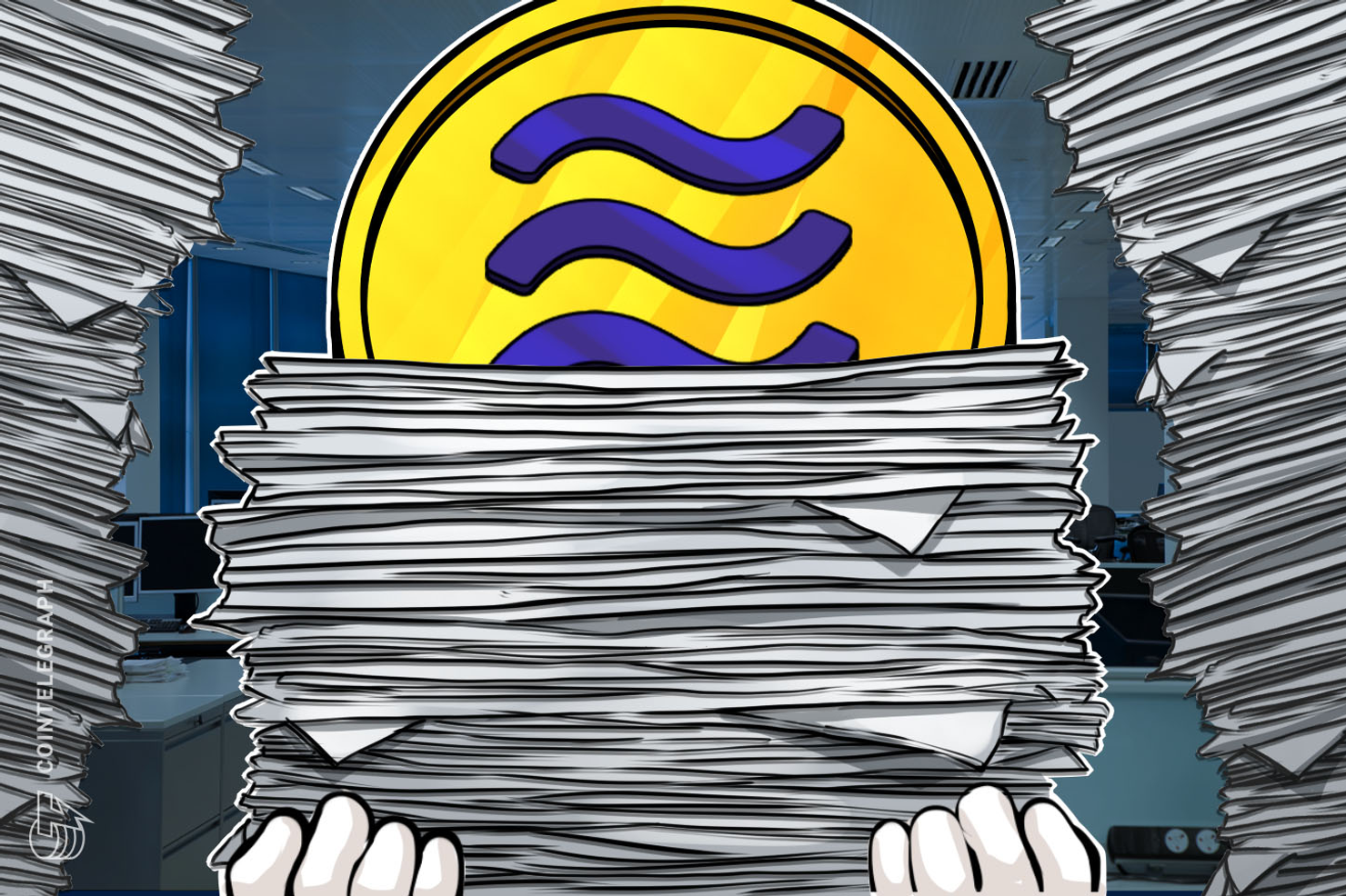New Bill Would Put Facebook's Libra Stablecoin Under US Securities Law