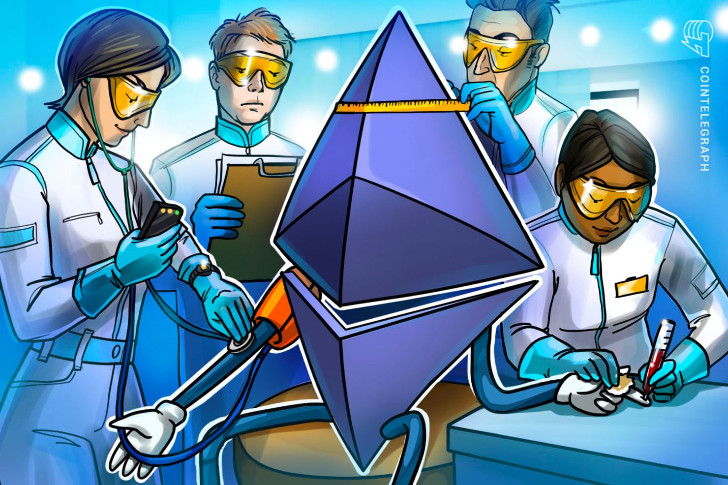Ethereum Daily Mining Rewards Аre at Lowest Level Ever Reported