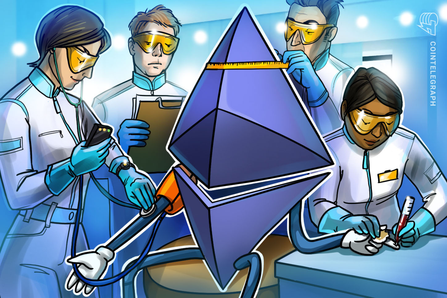 Plasma Group to Halt Ethereum Scalability Research, Says It Reached Maturity