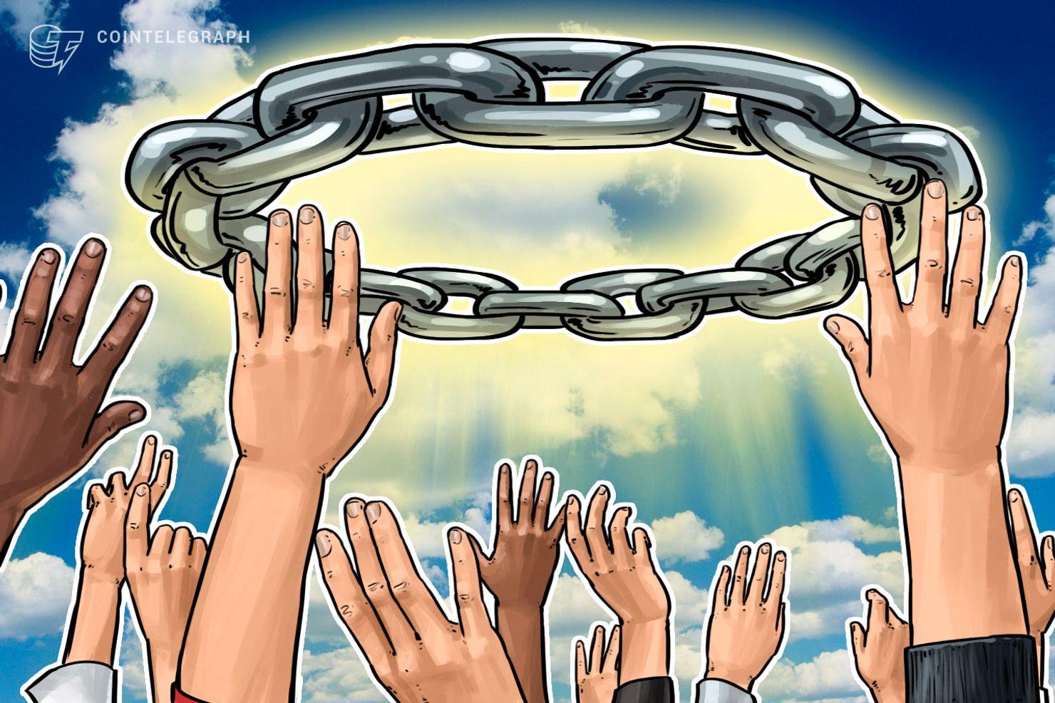 Public chainとは何か