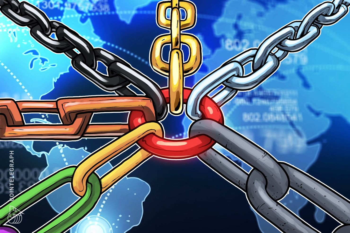 World Economic Forum Outlines Over 65 Blockchain Use Cases For Gm Coil And Distributor Wiring Diagram Environmental Protection