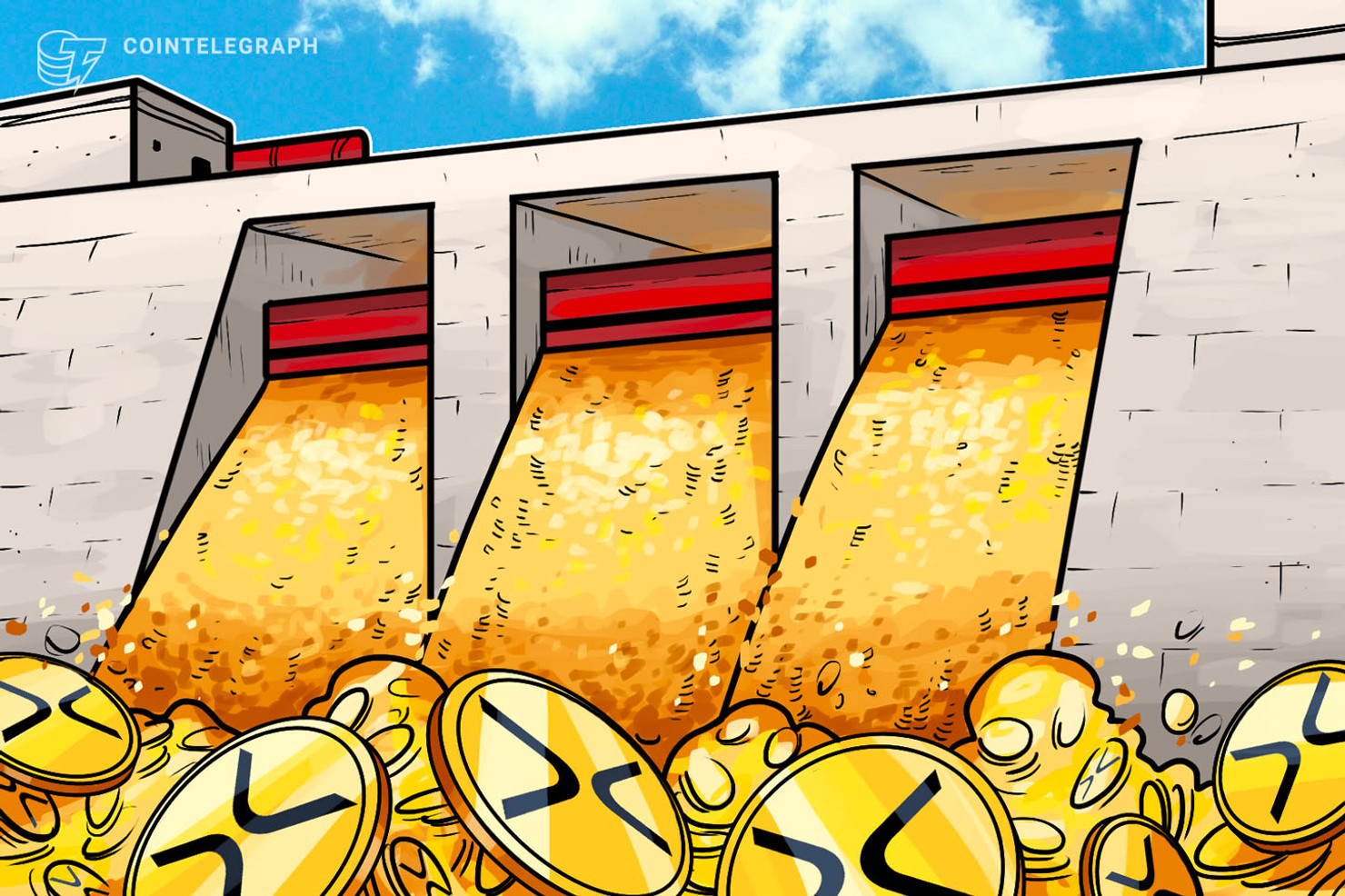 'Dogs---? Who Cares' — XRP Price Flags as BitMEX Debuts Perpetual Swaps
