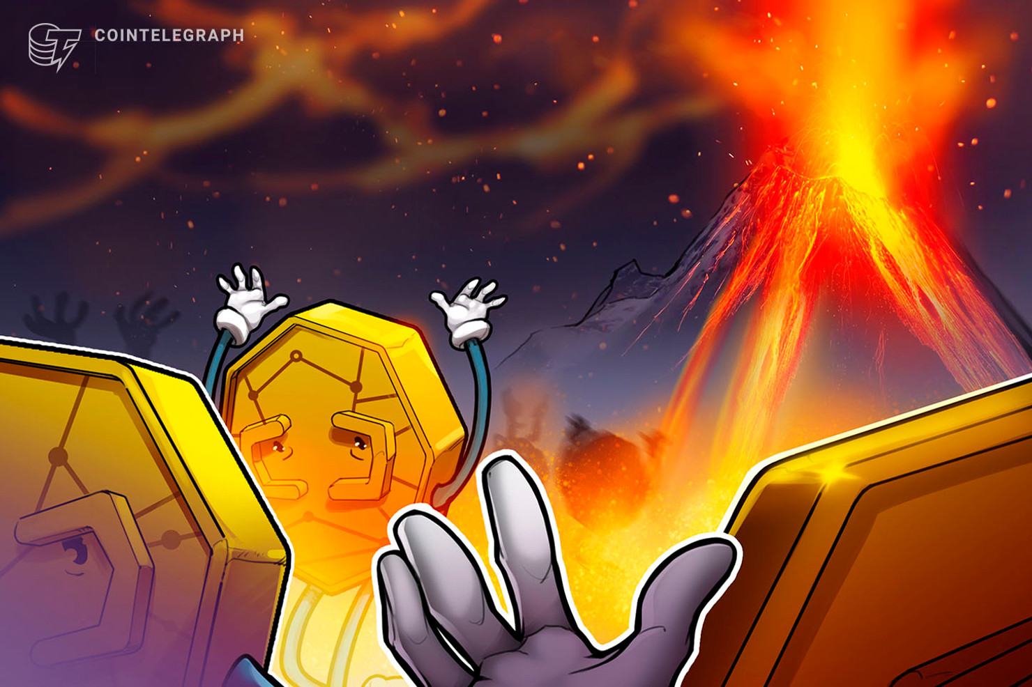 Relief Bounce May Stop $7.5K Bitcoin as Global Markets Face Disaster