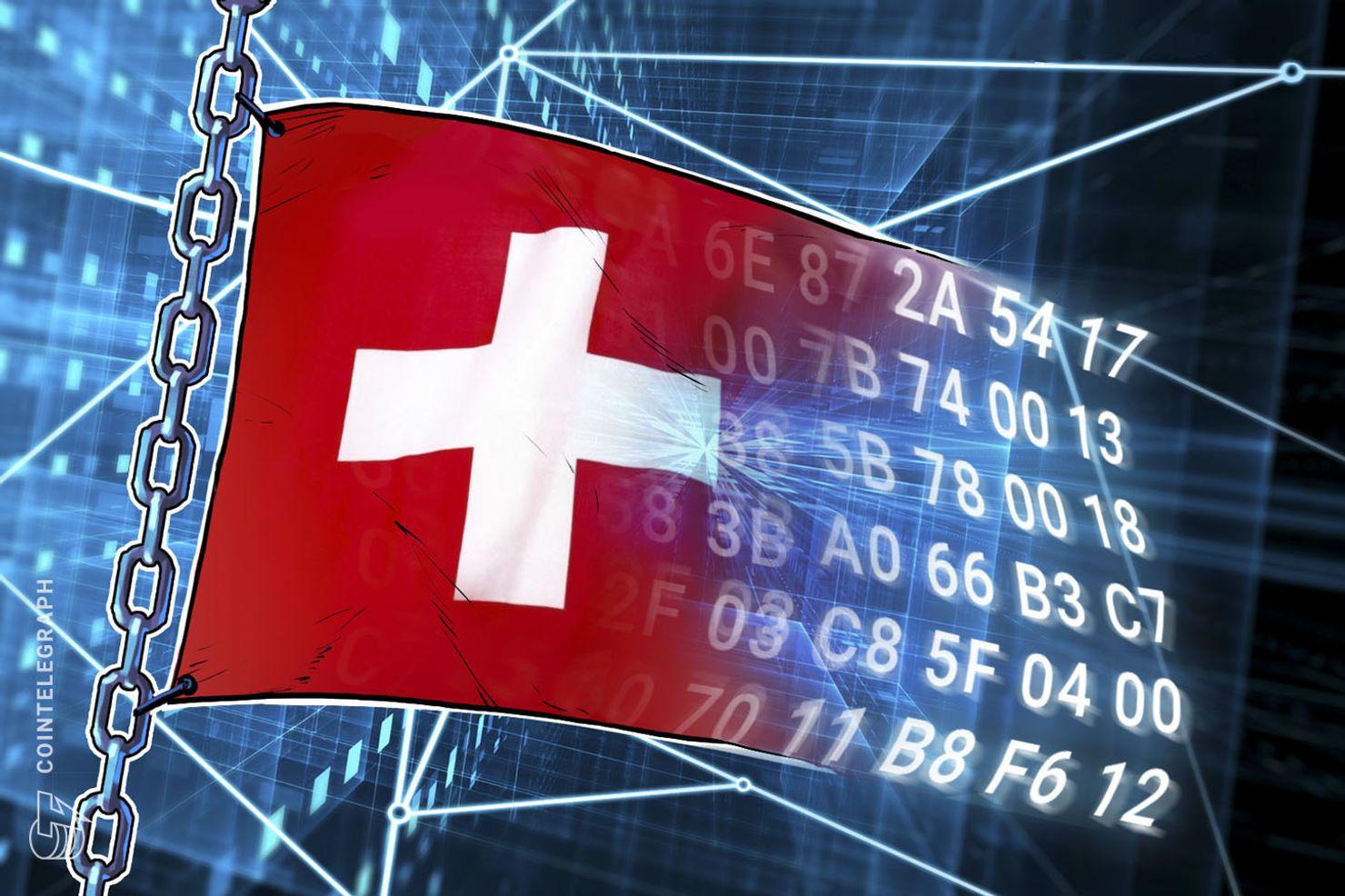 Consortium of Swiss Investors Launch Blockchain Incubator with $100 Million Goal