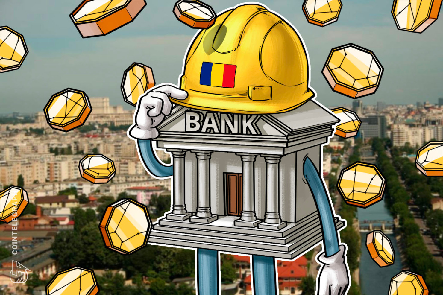 Romanian Central Bank Official Says Crypto Will Not Fulfil Basic Roles of Currency