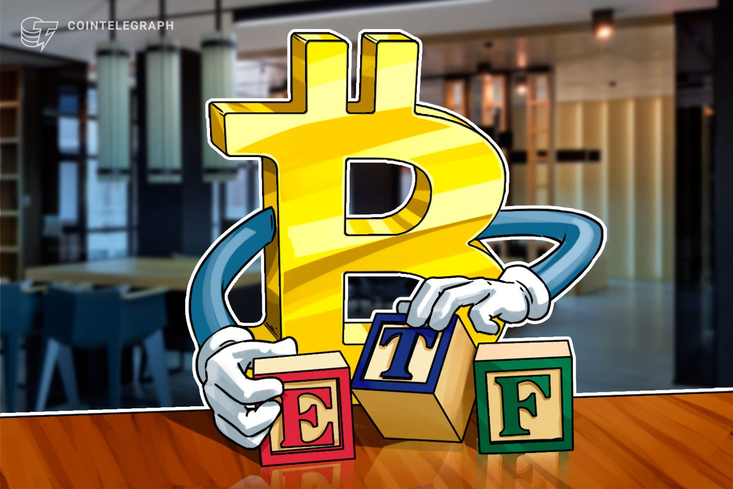 Bitwise Files With the US SEC for a Physically Held Bitcoin ETF