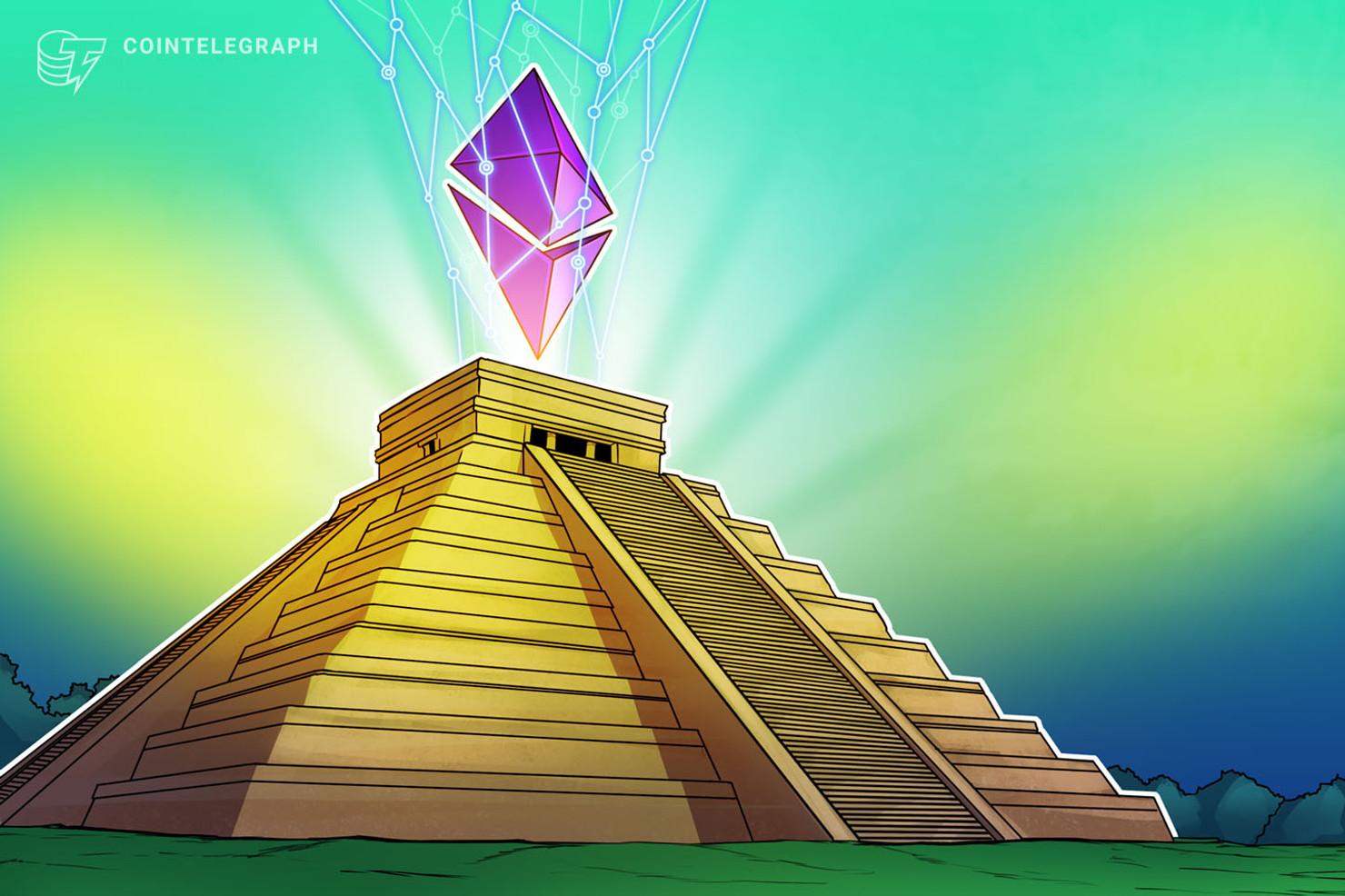 Aztec en su núcleo: una solución para hacer que las transacciones de Ethereum sean anónimas